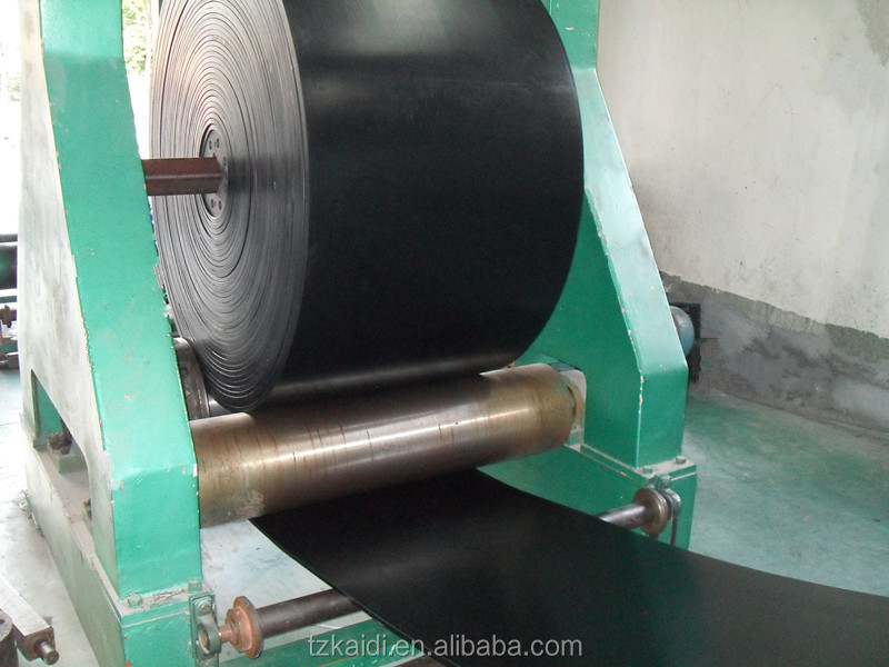 Industrial Made in China Rubber Belt Conveyor Cheap Conveyor Belt