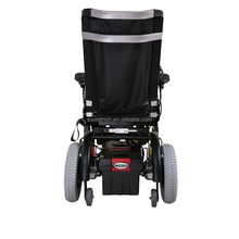 2017 Best Quality New Style Deliver Freedom Wheel Chair Electric