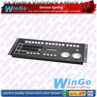 DMX512 - 176CHs controller / Night Club DJ Professional Lighting Equipment Stage System
