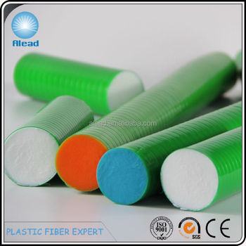 Toothbrush filament, plastic fiber for toothbrush Abundant colors Colors can be customized