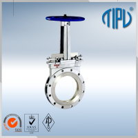 flanged gate valve parts
