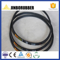 Factory directly offer classical v belt with best quality-type B