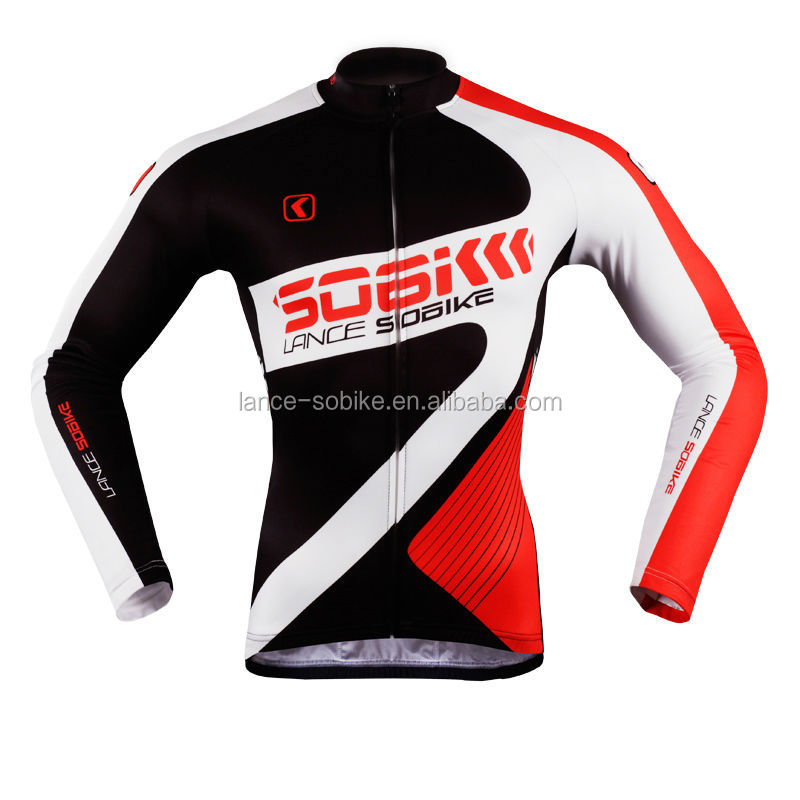 custom made orginal cycling jersey