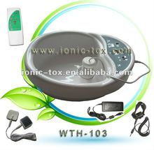 detox footbath machine with massage therapy to relieve your ache