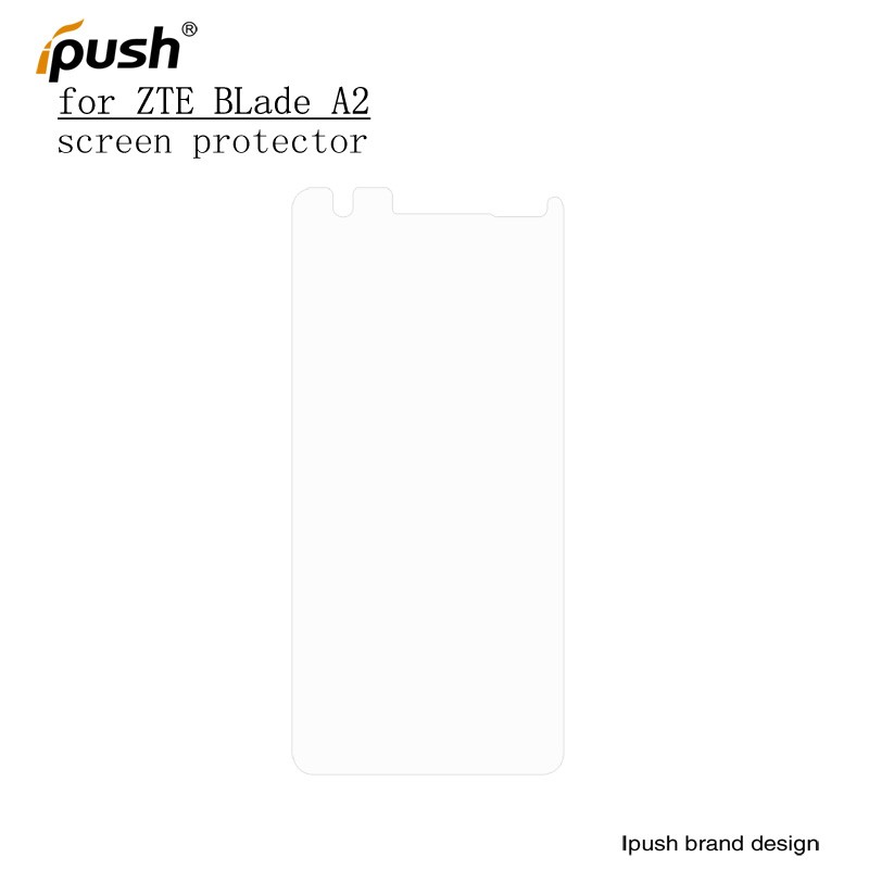 Wholesale Professional PET Clear Screen Protectors For Nokia 6