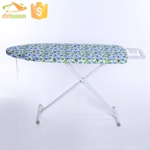Factory strong packing updated foam fabric for magic ironing board cover