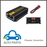 Power inverter with 5000w peak power
