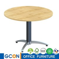 Modern Style Furniture Wooden Coffee Desk & Coffee Table