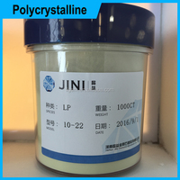 High Efficiency 3 micron polycrystalline diamond powder for polishing