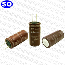 2.4V fast charging lithium titanate battery for toy car