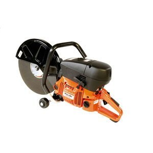 Oleomac Power cutter
