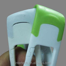 Moldern two color form shape mode figure module former mold company