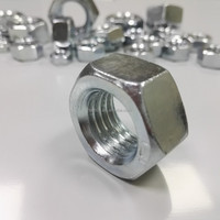 high quality din934 hex nut