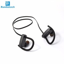 New products 2017 innovative product mini headphone wireless headphones bluetooth head phone RU10 for sports running