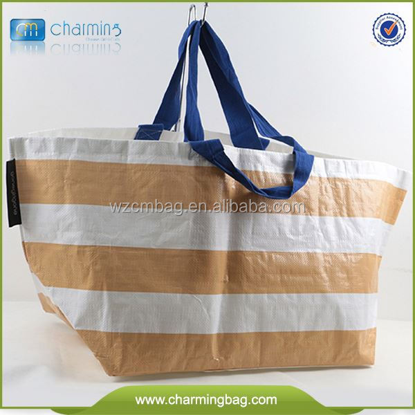 Non Woven Bag Cutting And Sewing