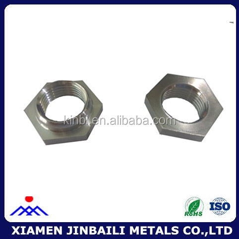Customized CNC Flange connecting part