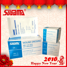 Professional manufacturer of disposable surgical wound dressing