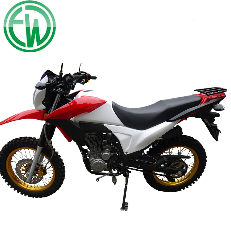 Hot sale new style Brazil off-road 200cc motorcycle with the best price
