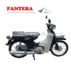 Chinese New Powerful High Performance Four Stroke 80Cc Motorcycle