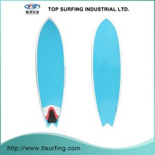 Soft Custom Board In Surfing/Short Surf Boards For Kids
