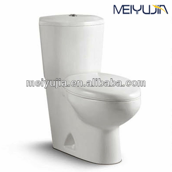 top level ceramic bathroom sanitary ware two pcs men toilet for lavatory