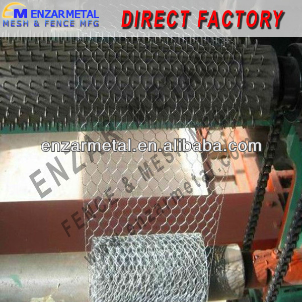 Plant Wire Cage / Rabbit Cage Poultry Wire Netting