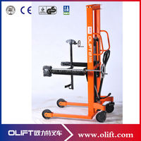Hydraulic Drum Rotator/hydraulic drum lifter(with CE)