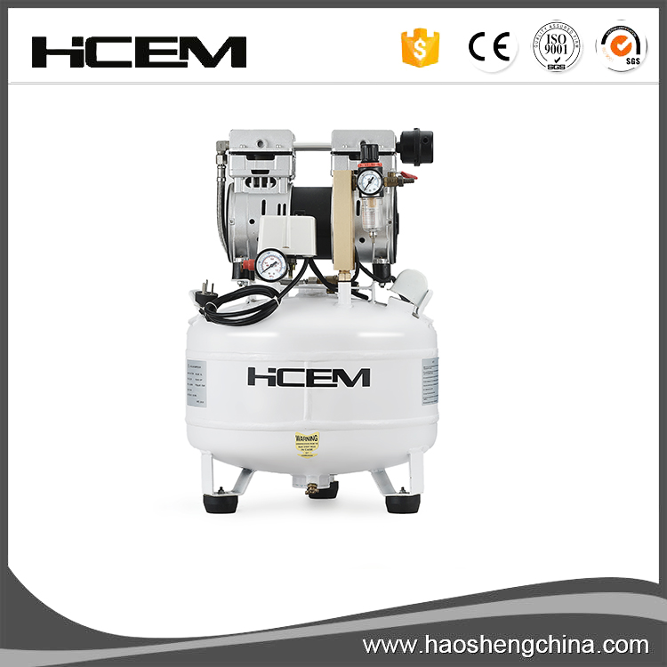 0.75 HP 220V high quality paper cup forming machine air compressor