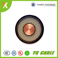 Electrical copper conductor size 95mm2 50mm2 35mm cable
