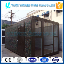 steel structure hotel building residential containers houses china supplier