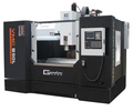Vertical Low Cost 3 axis 4 axis CNC Milling Machine VMC850(715)