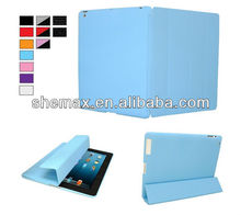 For Apple IPad Air 5th generation leather case smart cover