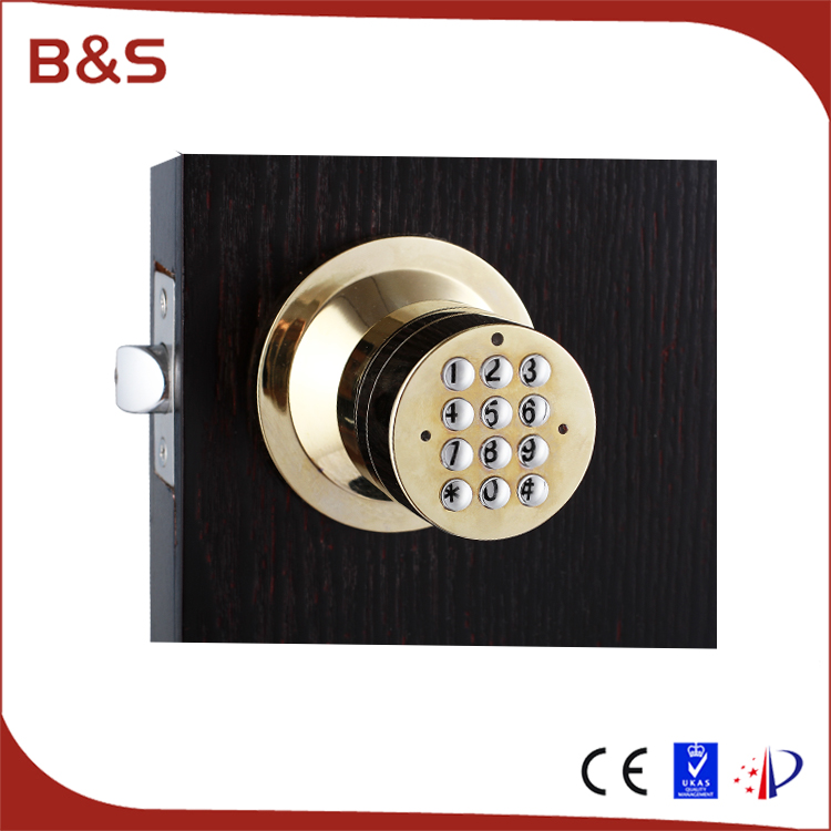 New design different types of wireless electric door lock,door lock cylinder electric