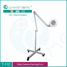 Hot in Alibaba magnifying lamp led with 1 year warranty