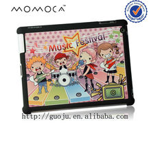 Music life tablet accessories for apple ipad2 and ipad3