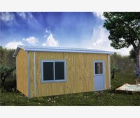 china cheap prefabricated light steel framing prefab house