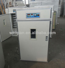 chicken/duck/goose/reptile/bird/quail/emu egg incubator WQ-880 for sale