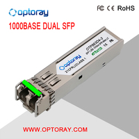 1000BASE 1550nm 60km LC-type single-mode transceiver module Huawei SFP