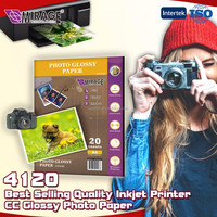 Best Selling and Quality Inkjet Printer CC Glossy Photo Paper