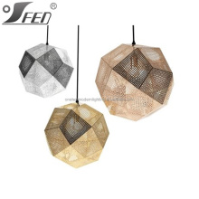 Modern simplicity indoor lighting pendant lamp for restaurant