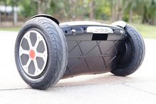 Motor Power 700w Black Self Balancing Hoverboard Electric Scooters