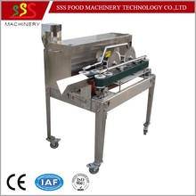 hot selling!Fish fillet machine for tilapia,trout,salmon,catfish,codfish/animal feed processing machine