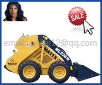 skid steer for post hole borer, mini loader,toro dingo,bobcat,boxer,kanga