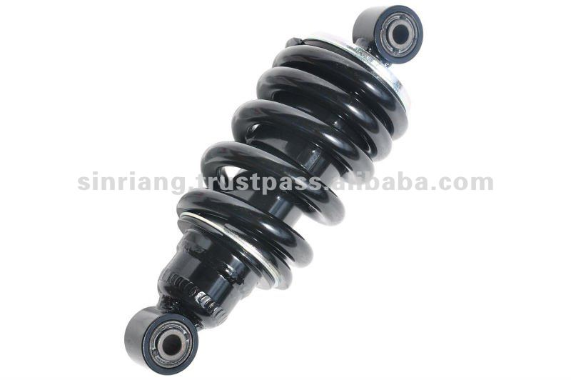 Genuine Jupiter-MX / 135LC-NEW Monoshock Rear Absorber, Motorcycle Parts