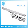 High Quality aluminum alloy concealed door closer