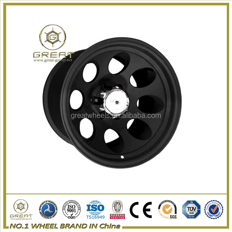 international rims 4x4 alloy wheel
