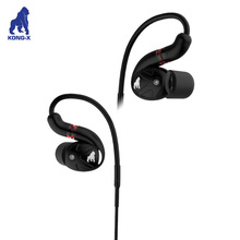 OEM acceptable ergonomics elegant design long time comfortable wear flawless deep bass silicone mono custom earbud