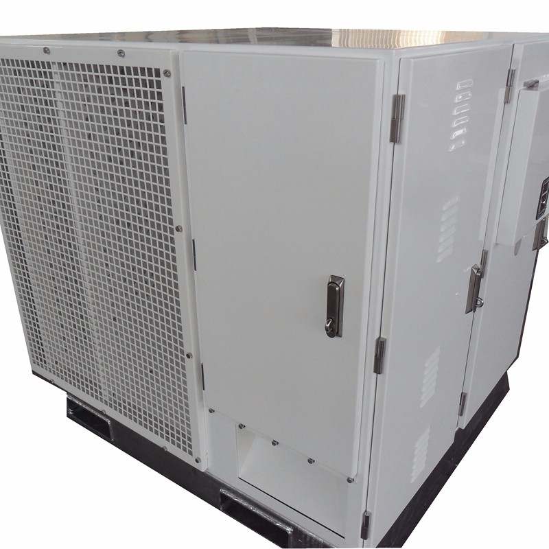 IP54 New Stainless Steel Box for Electronics Load Bank Enclosure