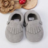 genuine safety wholesale children kids brazilian handmade soft sole leather baby shoes