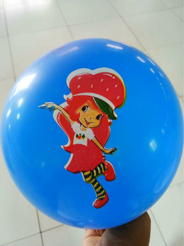 Hot sale inflatable Helium Balloons wedding and party decorations cartoon balloon